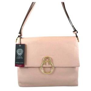 Vince Camuto Group Shoulder Bag Cameo Rose  Vin